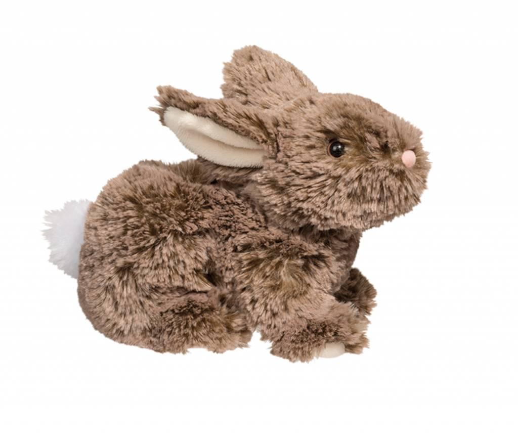 Mocha Bunny