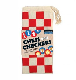 Animal Chess and Checkers
