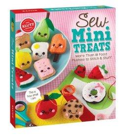 Sew Mini Treats