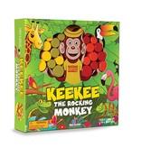Keekee the Rocking Monkey