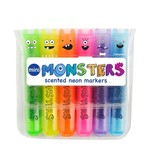 ooly Mini Monsters Scented Markers