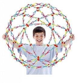 Tedco Hoberman Sphere Rainbow