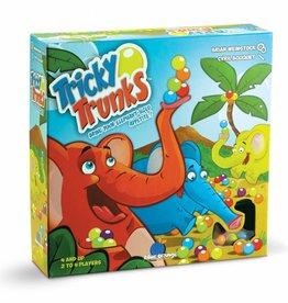 Tricky Trunks
