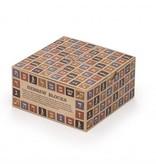 Hebrew Blocks