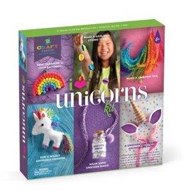 Ann Williams I Love Unicorns Kit