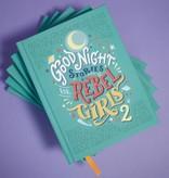 Good Night Stories for Rebel Girls: Volume 2