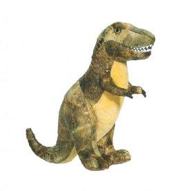 Roaring T-Rex