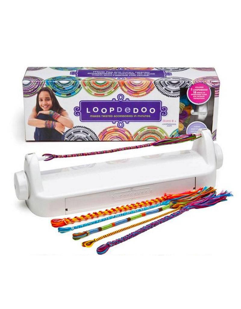 Loopdedoo Spinning Loom