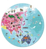 Our Blue Planet Double-Sided 208-pc Puzzle