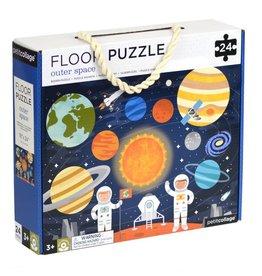 Floor Puzzle - Space