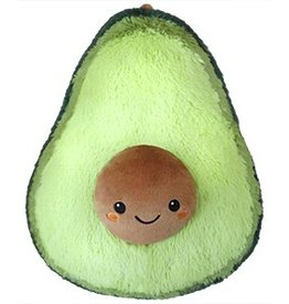 Squishable Avocado - Large