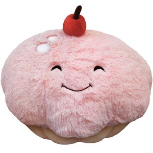 Squishable Cupcake - Large