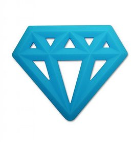 Diamond Teether