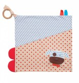 Organic Activity Blanket- Boxer the Dog