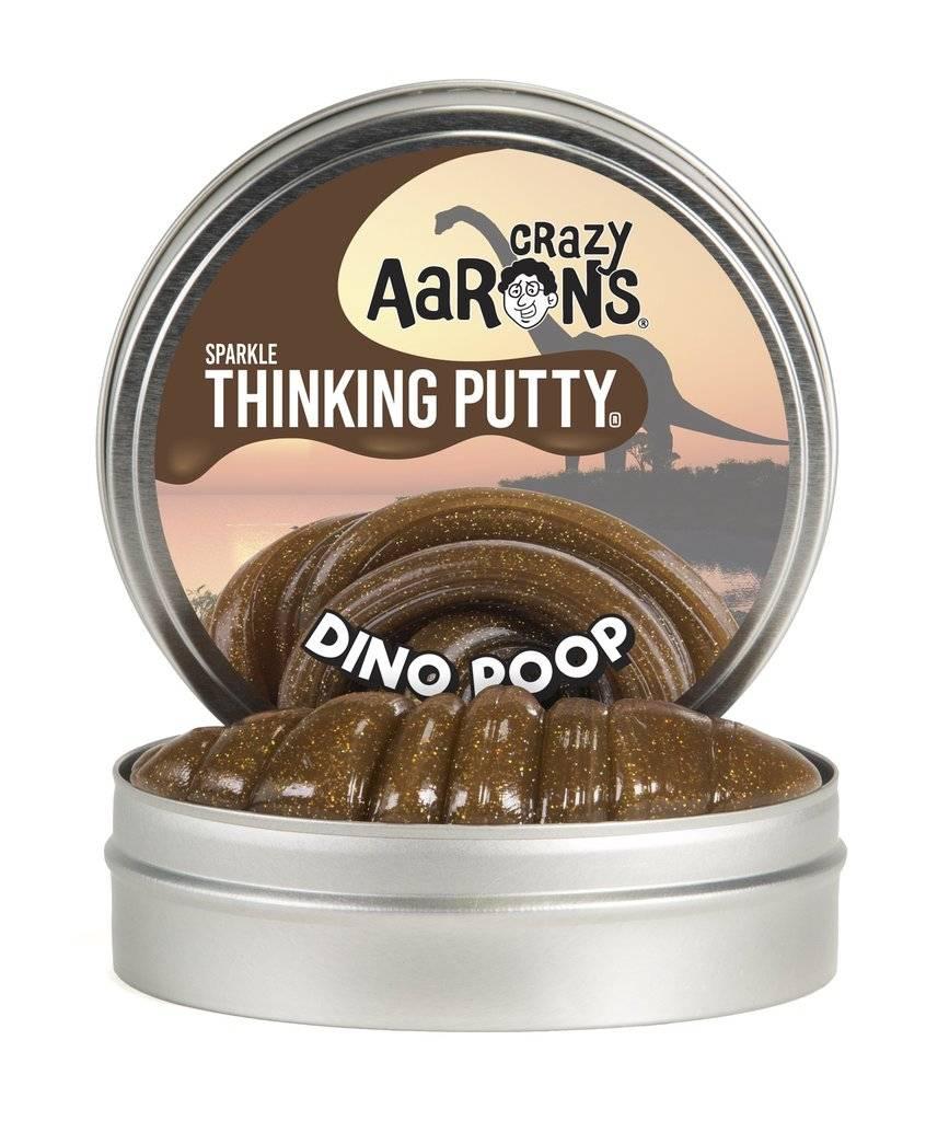 Crazy Aaron Dino Poop