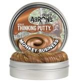 Crazy Aaron Monkey Business