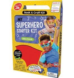 My Superhero Starter Kit