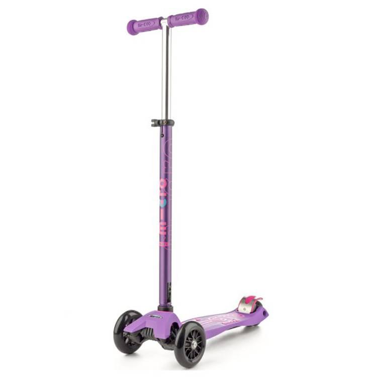 Micro Kickboard Maxi Deluxe Scooter