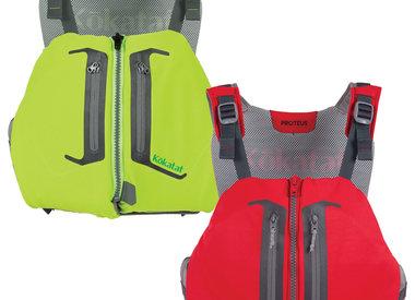 PFDs & Lifejackets
