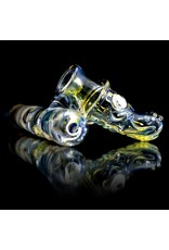 Bob Snodgrass Bob Snodgrass Top Hat Sidecar Glass Dry Pipe