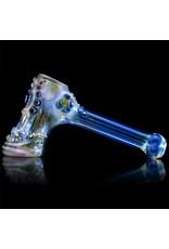 Ginny Snodgrass-Gietl Ginny Snodgrass-Gietl Owl Glass Dry Pipe 1