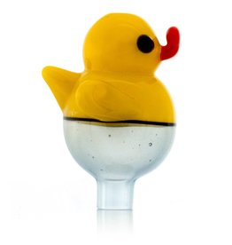 Ryno SOLD Ryno Ether / Yellow Ducky Bubble Cap MxR