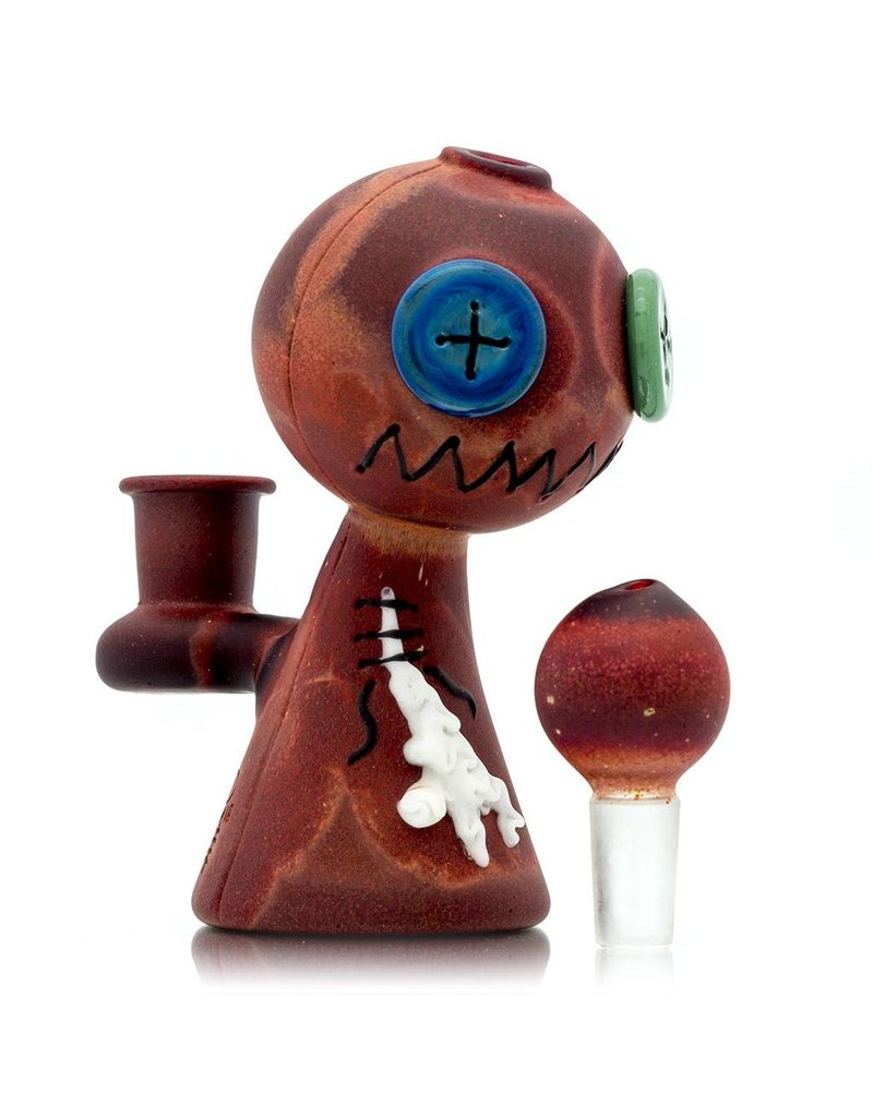 Peter Muller Muller Persimmon Strike 14mm Beaker Doll MxR