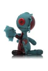 Peter Muller Muller Azul / Pomegranate Face Ripper Voodoo Doll MxR