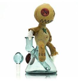 Peter Muller SOLD Muller Silver Strike / Kurt B Homemade Color Doll Mini Tube MxR