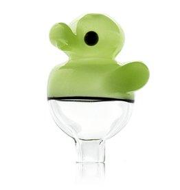 Ryno SOLD Ryno Antidote / Clear Ducky Bubble Cap MxR