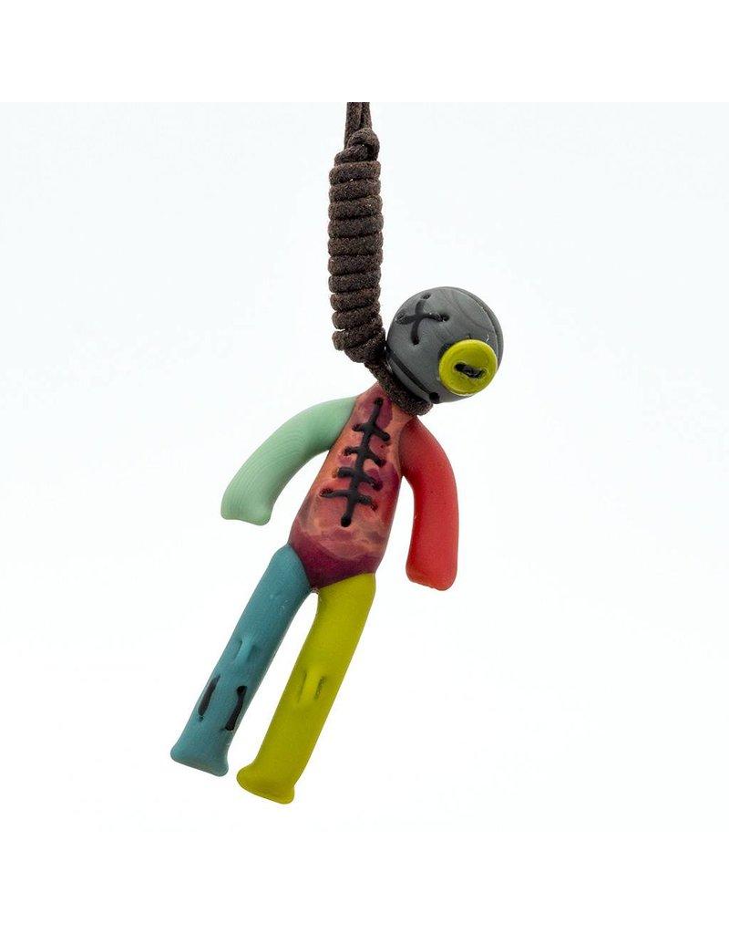 Peter Muller Muller Hangman Pendant #4 MxR