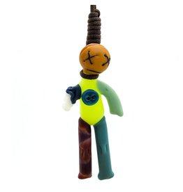Peter Muller SOLD Muller Hangman Pendant #5 MxR