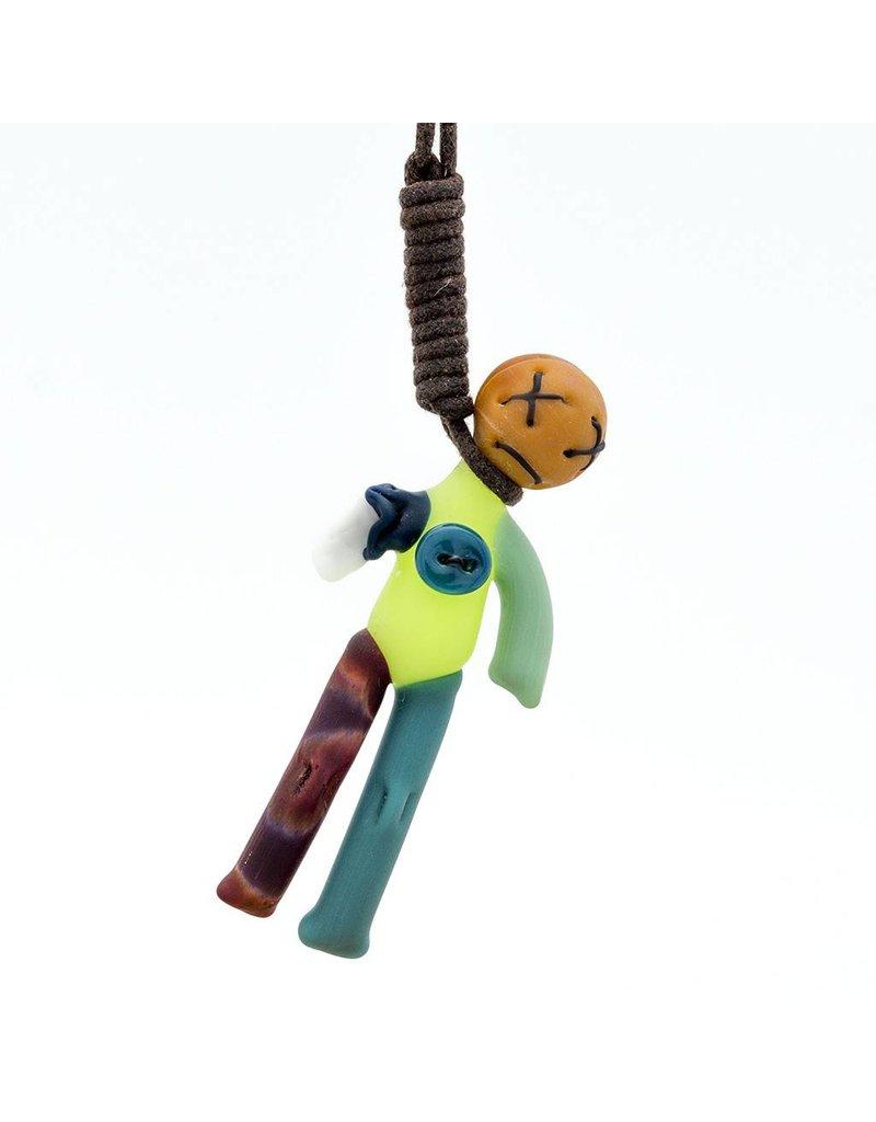 Peter Muller Muller Hangman Pendant #5 MxR