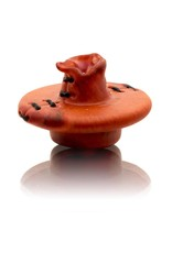 Peter Muller Muller Rust Stitched Directional Carb Cap MxR