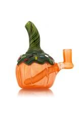 KGB x Sarah Marblesbee FF 10mm Green Frosted Pumpkin Rig KGB x Sarah Marblesbee