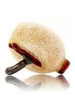 KGB x Sarah Marblesbee FF Knife in Jelly Donut Chillum KGB x Sarah Marblesbee