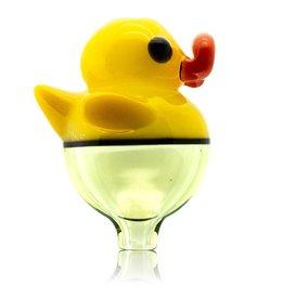 Ryno SOLD Ryno Illuminati Ducky Bubble Cap MxR
