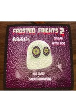 Moodmats KGB x Sarah Marblesbee Frosted Frights 2: Collab with Boo Moodmat