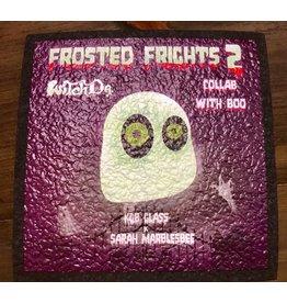 Moodmats KGB x Sarah Marblesbee Frosted Frights 2 Moodmat