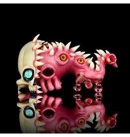 Salt x AKM Split Skull Lay Down RipCurl