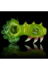 SALT Salt Glass Rosweell / Kryptonite Spoon Dark Arts