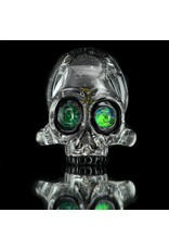AKM AKM Lucy Skull Pendant Dark Arts