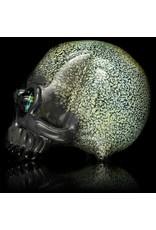 AKM AKM Portland Gray / Blue Moon 3rd Eye Dewar Skull