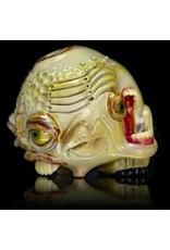 Salt x AKM Dewar Skull Dark Arts