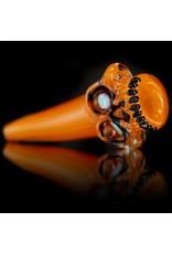 AKM AKM Orange Juice Skull One Hitter