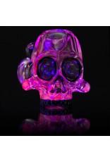 AKM AKM Lucy Skull-Lock Dark Arts