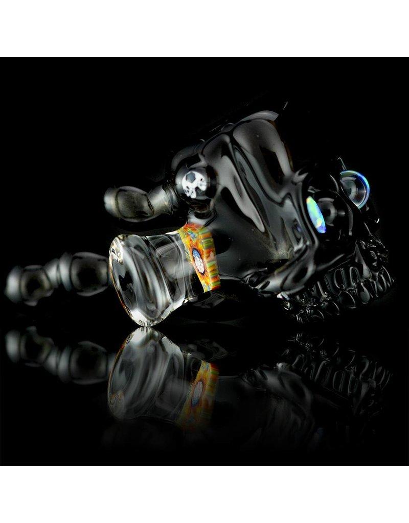 AKM AKM Dark Matter Skull-Lock Dark Arts