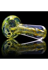 Multiverse Multiverse Small UV Inside Out Fume Glass Spoon Dry Pipe A