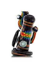 Worked Push Bubbler by Mike Fro - Waldo