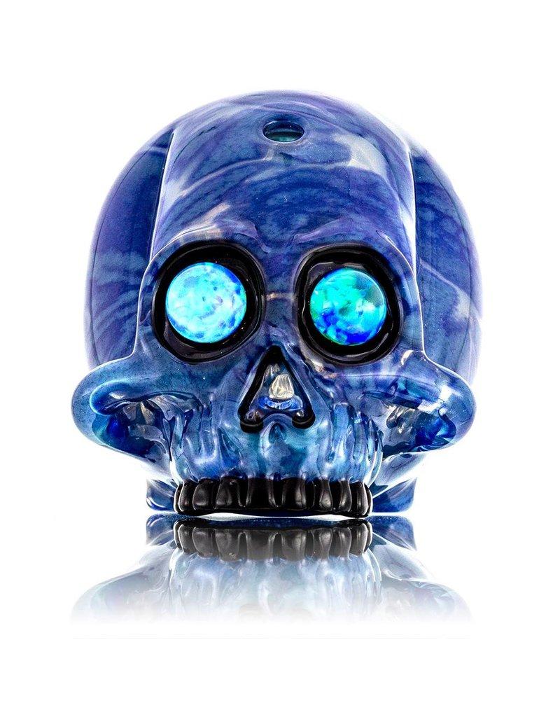 Rye SOLD Rye x AKM Atlas Dewar Skull